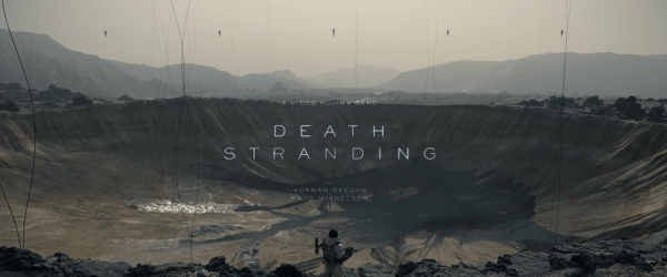 Death Stranding ¿Genialidad o pufo?
