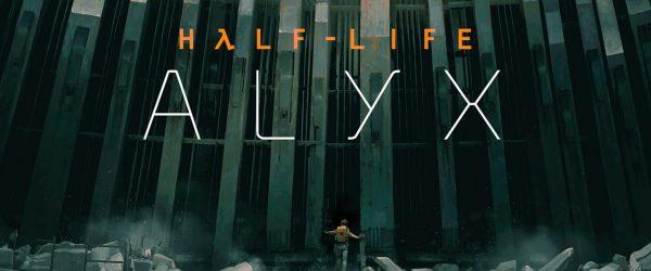 Realidad virtual, Half life Alyx y lo que esta por venir.